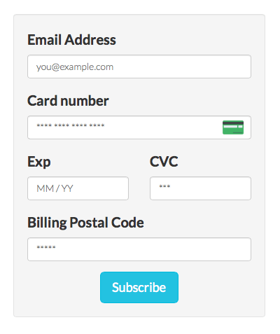 Payola - Stripe Payments for Rails Apps