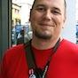 Joel Hooks Portrait