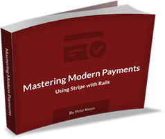 Mastering Modern Payments Cover