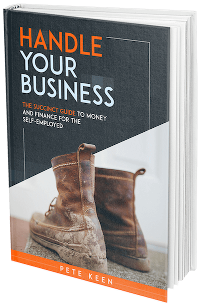 Handle Your Business cover